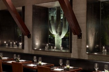 Bourbon Steak Fairmont Scottsdale