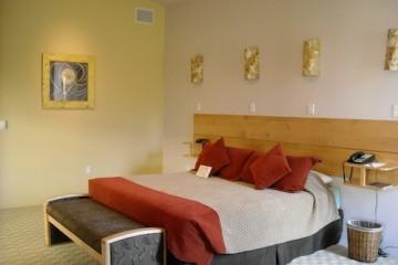 King Casita Sunrise Springs Resort Spa