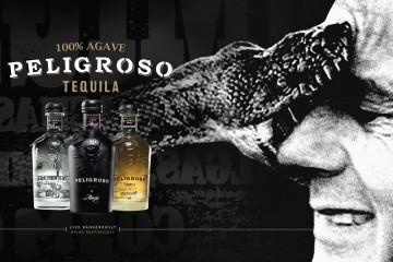 Peligroso Tequila