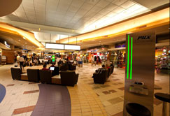 Sky Harbor airport Terminal 4