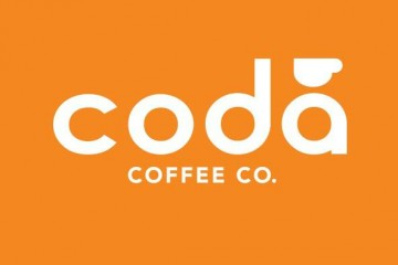 Coda Coffee Logo