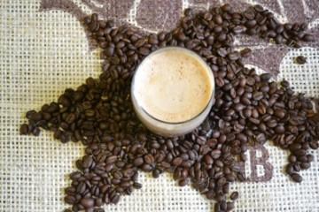 Coda Coffee Pumpkin Pie Coffee