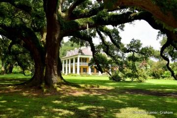 Houma House, Louisiana. Photo by Susan Lanier-Graham