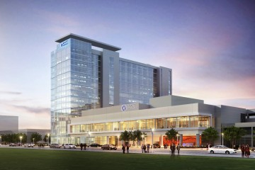 HR Houston Galleria