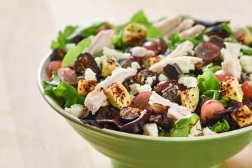 MAD Greens Soleri Salad