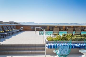 Hotel Palomar Phoenix