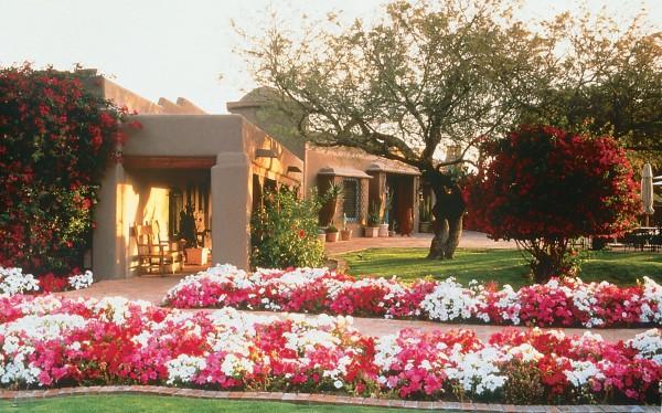 The Hermosa Inn. Photo courtesy The Hermosa Inn