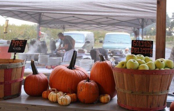 Douglas Farm Pumpkins