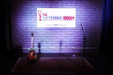 The Listening Room Phoenix. Photo courtesy The Listening Room Phoenix