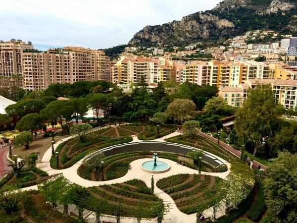 Wander Monaco Luxury On The Mediterranean Wander With