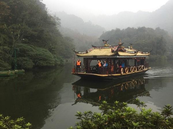 Qingcheng Sichuan China