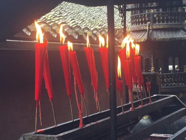 Qingcheng Taoist Mountain