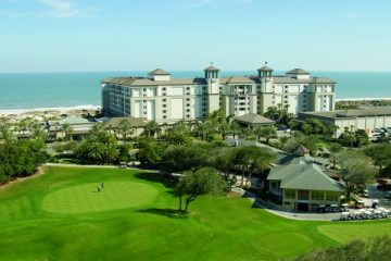 Ritz-Carlton Amelia Island. Photo courtesy J Public Relations