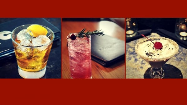 As you trim the tree and deck the halls this holiday season, we have some holiday cocktail recipes to help make your spirits merry and bright.