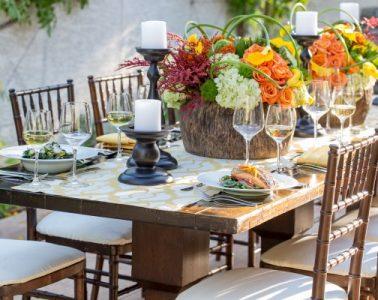 Chef's Kitchen at Omni Scottsdale Resort & Spa at Montelucia
