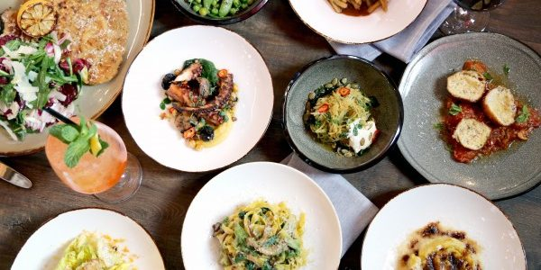 Mora Italian is really set to energize the already exciting food scene in Uptown Phoenix when it opens Feb 3.