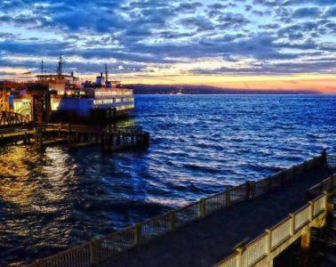 Silvercloud Inn Ferry