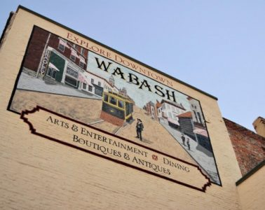 Explore the Midwestern Charms of Wabash, Indiana