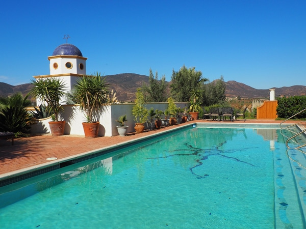 Escape to the Alluring Adobe Guadalupe Vineyards and Inn