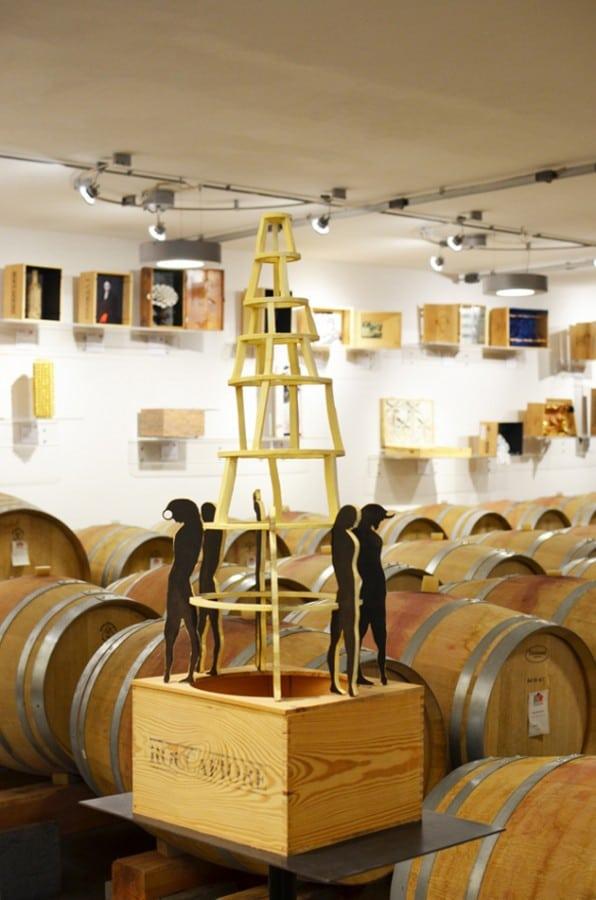 Roccaforte Winery and Resort