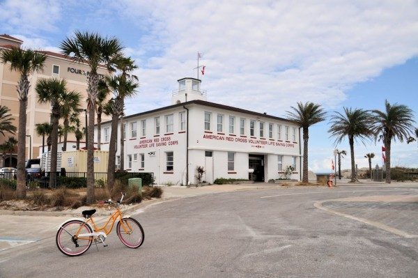 Escape to Jacksonville Beach: Florida's Romantic Hideaway