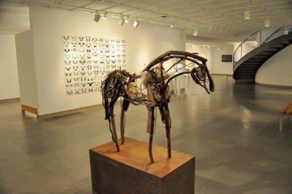 Museum of Northwest Art