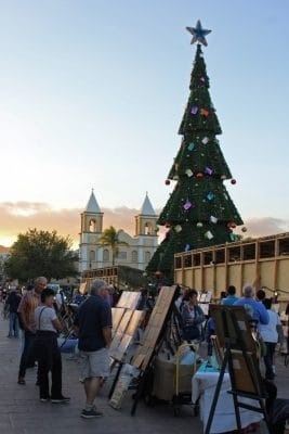 Shopping the markets of San José del Cabo