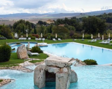 Spa Hotel Adler Pools