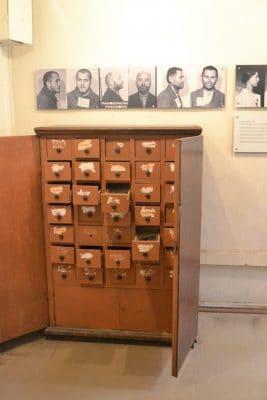 Inside Latvia's KGB Building - Iron Curtain Tourism