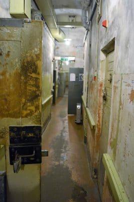 Latvian KGB Prison - Iron Curtain Tourism