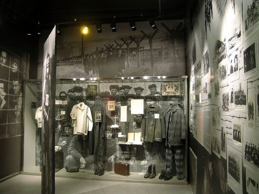 Lithuania Genocide Museum - Iron Curtain Tourism