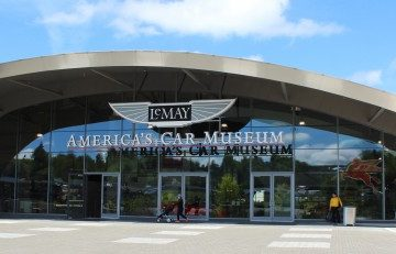 LeMay Museum