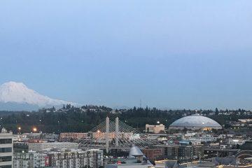 A Renewed Tacoma