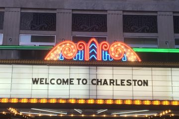Three Days in Charleston South Carolina (and more cocktails) barely scratches the surface of what you can experience in this lively historic city.