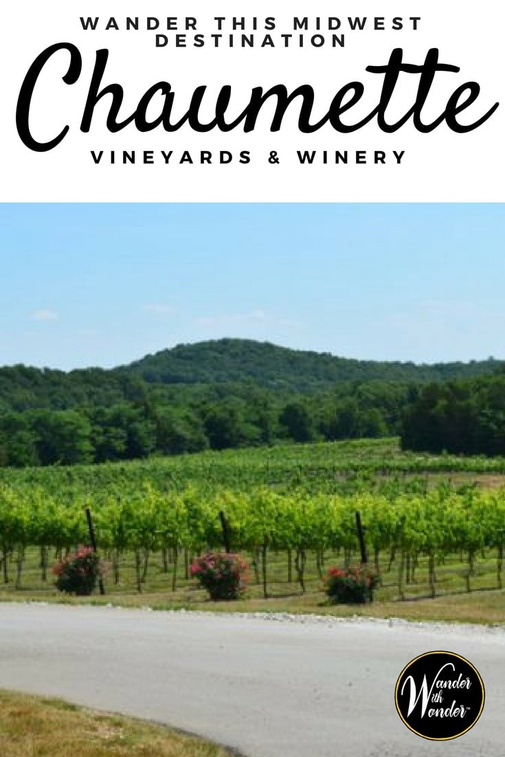 Head to Missouri and Chaumette Vineyards & Winery, this fabulous midwest destinations provides visitors a lot to discover.