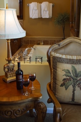 Honor Mansion Vineyard Suite III