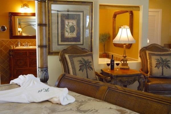 Vineyard Suite III