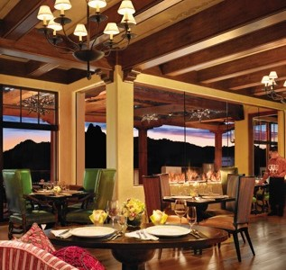 Talavera Restaurant at Four Seasons Scottsdale