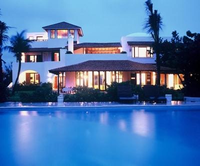 Casa Grande at Esencia Estate