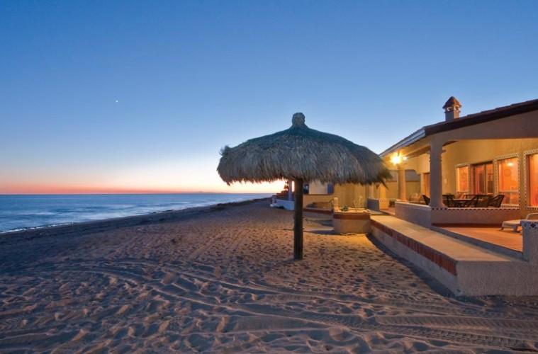 Playa Vida