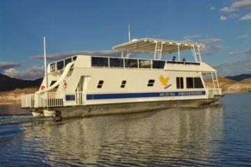 Forever Houseboat