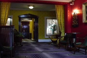 Hotel Negresco Nice - 4th floor