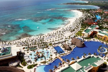 Barcelo Maya Palace Resort
