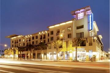 Shorebreak Hotel Exterior Huntington Beach