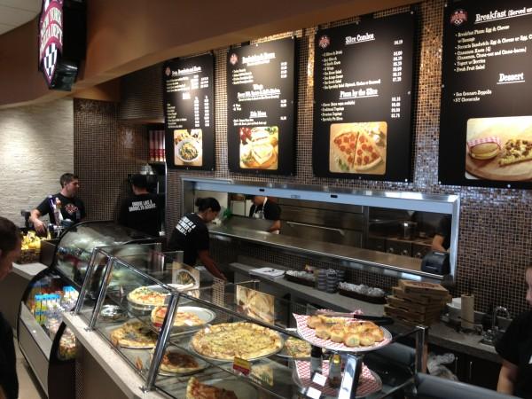 Phoenix Fast Food Restaurants Open On Thanksgiving