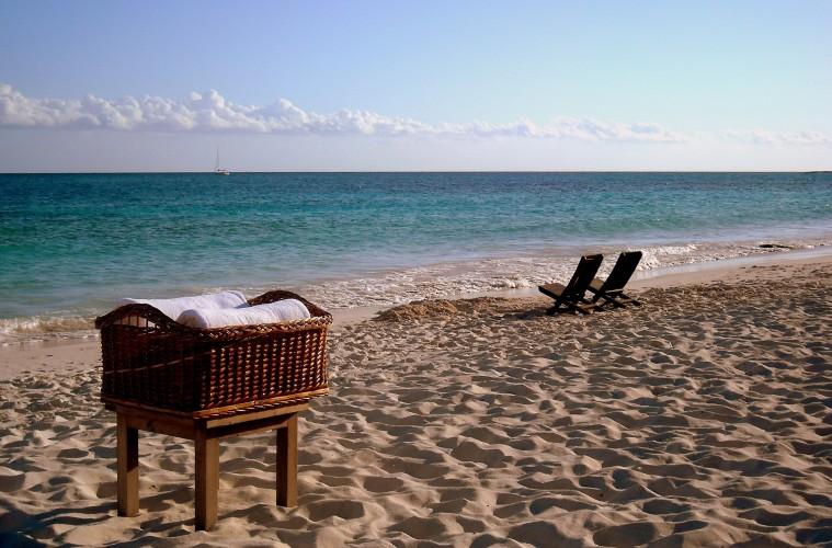 Esencia Resort, Riviera Maya, Playa del Carmen, Mexico