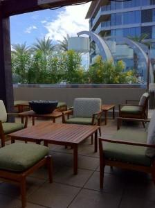 Red Sun Lounge at Sushi Roku