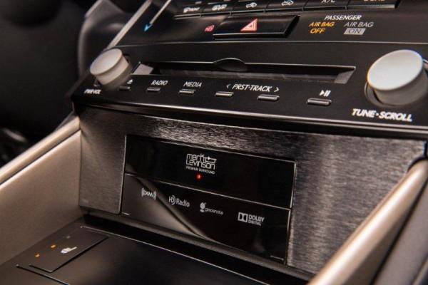 Lexus 2014 IS 350 Levinson