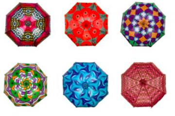 Mirasol Umbrellas