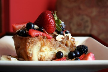 Westcott Baked French Toast